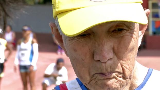 Atletas masters choram e lutam contra concessão do Estádio do Ibirapuera; governo propõe alternativa