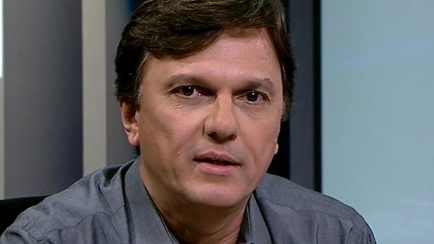 Para Mauro, pelos resultados, Rogério Ceni fracassou, mas não é o maior culpado