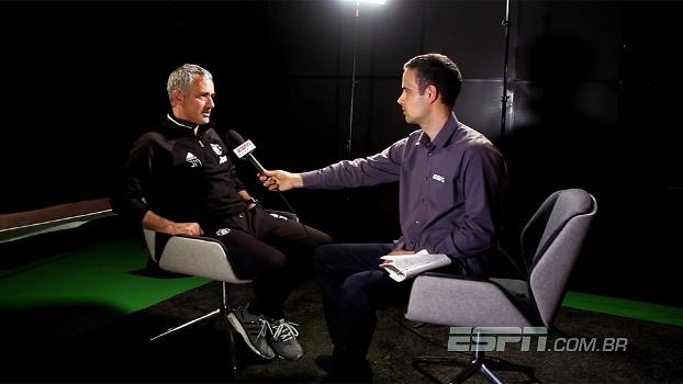 Tite, Dunga, 7 a 1 e craques: Mourinho fala sobre a seleção brasileira em entrevista exclusiva