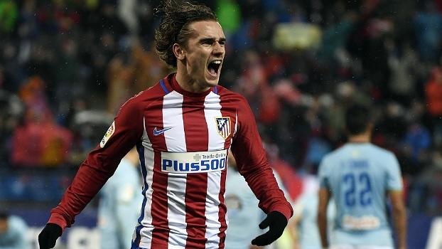 LaLiga: Melhores momentos de Atlético de Madri 3 x 2 Celta