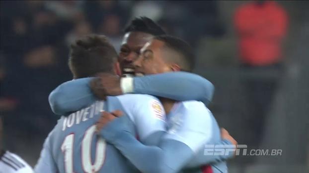 Francês: Melhores momentos de Amiens 1 x 1 Monaco