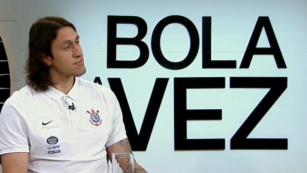 Cássio conta como o Corinthians 'começou a ganhar' o Mundial de 2012