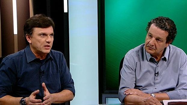 Para Mauro, fraco nível dos adversários da seleção olímpica impediu real avaliação de jogadores