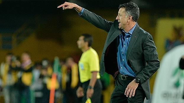 São Paulo em negociação com técnico colombiano e Luis Fabiano pedindo para não jogar; Edu Affonso traz informações