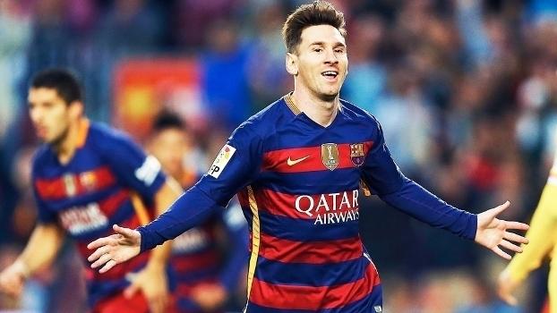 Espanhol: Melhores momentos de Barcelona 6 x 0 Sporting Gijón