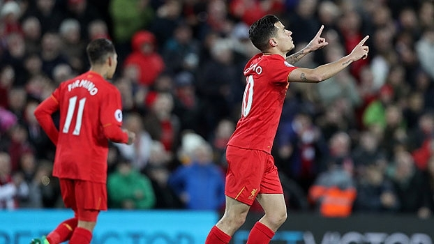 Premier League: Melhores momentos de Liverpool 2 x 2 Bournemouth