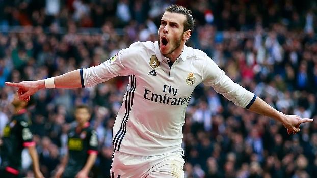 LaLiga: Melhores momentos de Real Madrid 2 x 0 Espanyol