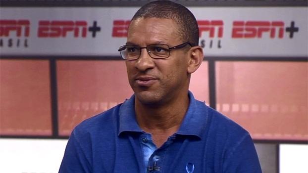 Djalminha: 'Agradeço muito a formação que tive na base do Flamengo'