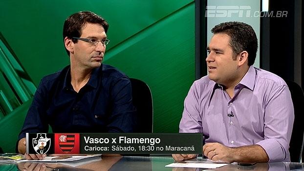Para Bertozzi, 'exagero' de confrontos no Carioca pode banalizar os clássicos