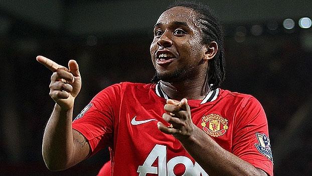 Premier League na Marra: Campeão de tudo no United, Anderson relembra passagem pela Inglaterra