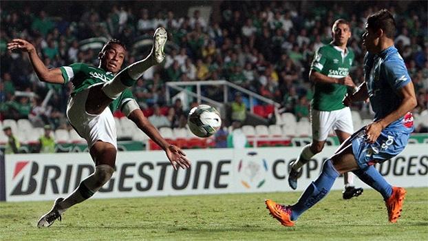 Veja os gols de Deportivo Cali-COL 1 x 1 O'Higgins-CHI pelo grupo 3 da Copa Libertadores