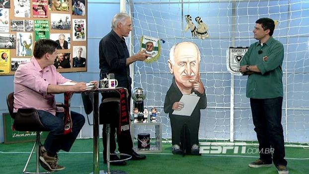 Max Gehringer dá dicas de convencimento para jogador que sonha com vaga na Copa