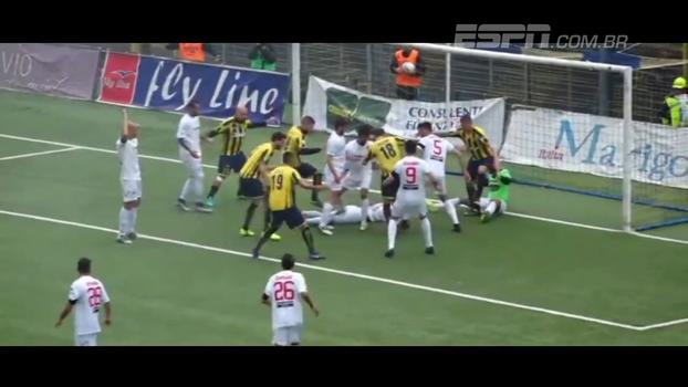 O antipuskás: veja os piores e mais feios gols da temporada!