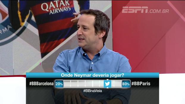 Gian: 'O que me impressiona é como os jogadores têm pouco a ambição de se tornarem mitos em um clube'