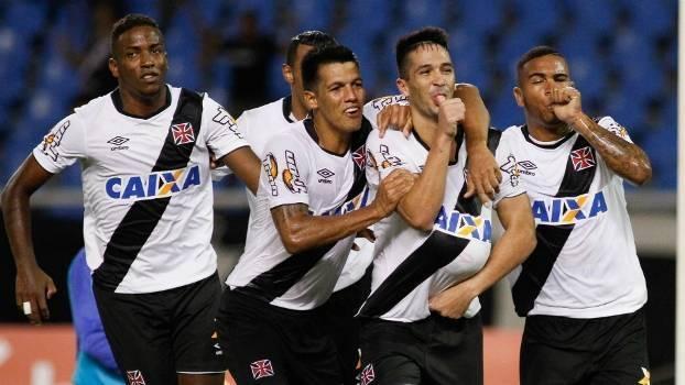 027e3829ee5e9 Carioca  Gol de Fluminense 0 x 1 Vasco - ESPN