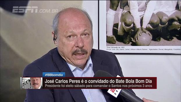 Presidente do Santos revela dificuldades econômicas, diz que pode encontrar terra arrasada, mas é otimista: 'Preparados para enfrentar'