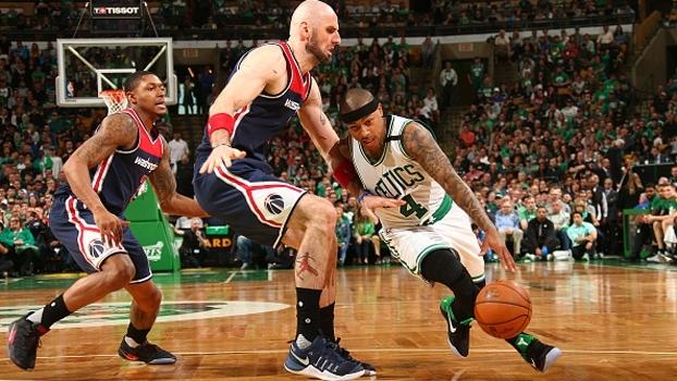 Celtics 123 x 111 Wizards: 'O Washington precisa jogar com mais intensidade', diz Paulo Antunes