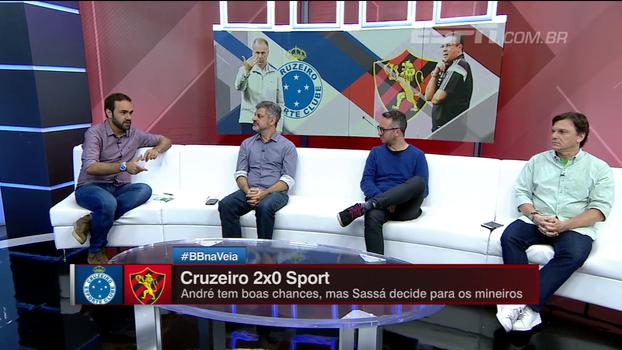 Arreguy e Mauro concordam com Mano não jogar com time reserva diante do Sport