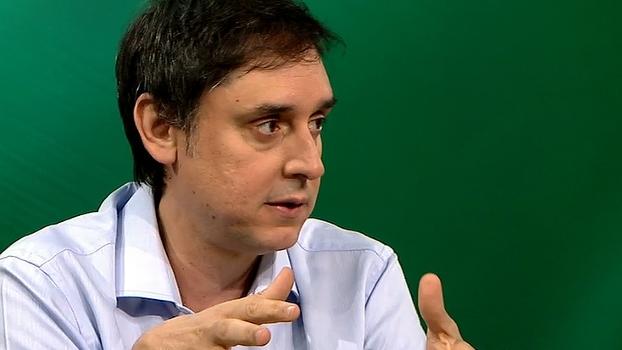 Veja qual time foi eleito por Eduardo Tironi como o favorito ao título do Brasileirão