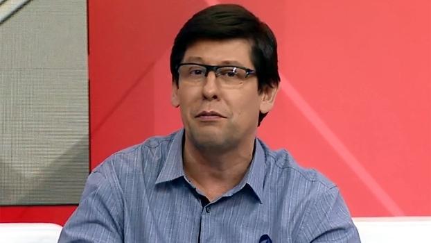 Celso Unzelte diz que STJD 'quer aparecer' e vê punição desproporcional para o Grêmio