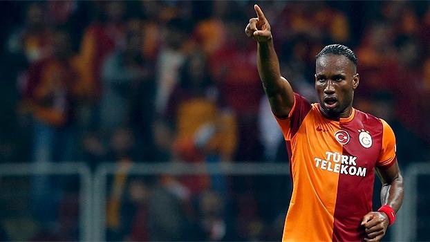 Champions League: Gols de Galatasaray 3 x 1 Copenhagen