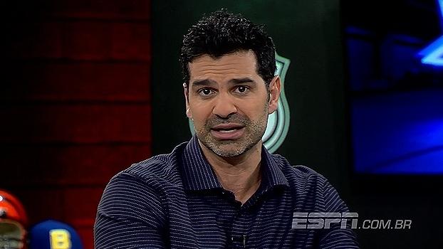 Paulo Antunes, sobre concussões na NFL: 'Esconder e voltar para o jogo é a coisa mais normal do mundo'