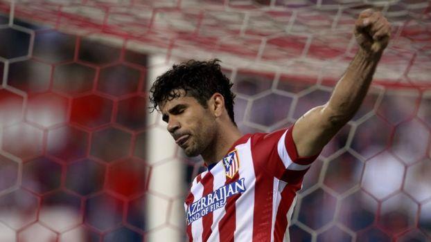 Diego Costa fala do carinho pelo Chelsea, se diz pronto para jogar pelo Atlético de Madrid e quer Copa do Mundo