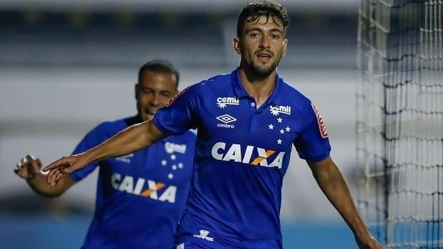 Brasileiro: Gols de Ponte Preta 0 x 4 Cruzeiro