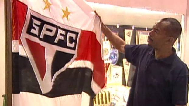 Quem viu? Herói olímpico e responsável por estrelas no símbolo do São Paulo, Adhemar Ferreira da Silva completaria 90 anos nesta sexta