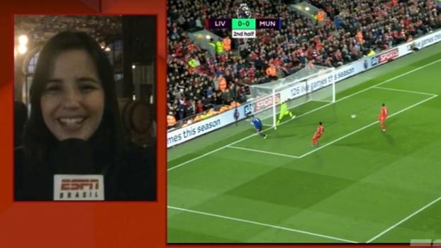 Final de semana recheado de jogos na Premier League; Natalie Gedra traz as novidades