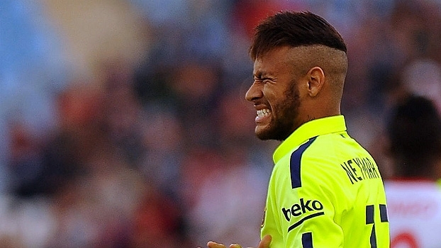 Veja os melhores momentos de Almería 1 x 2 Barcelona pela 11ª rodada do Campeonato Espanhol