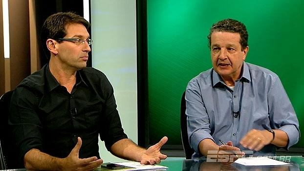 Arnaldo: 'Ricardo Gomes não merece viver essa situação; é injusto e cruel'