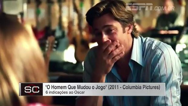 No clima do Oscar, edição do 'SportsCenter' tem trechos de filmes premiados e músicas famosas