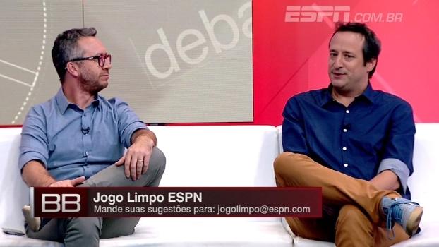 Gian Oddi critica cartolas brasileiros do vôlei: 'Não fazem questão nenhuma de parecerem honestos'