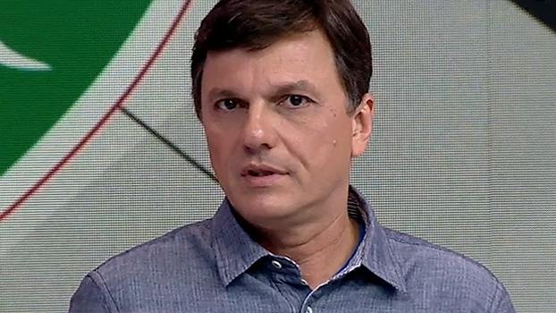 A Colina Histórica faz 90 anos: Mauro exalta a importância histórica de São Januário