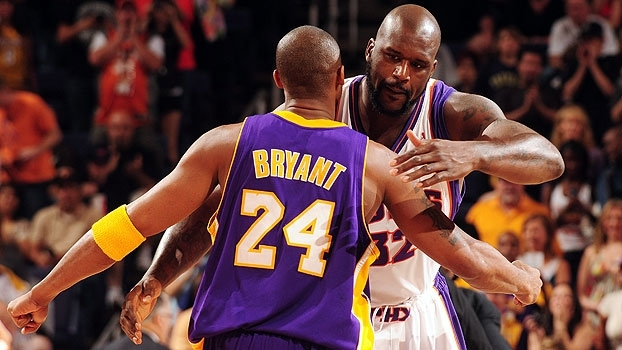 daf76704 Há 7 anos, Kobe fez 49 pontos em cima do time de Shaq - ESPN