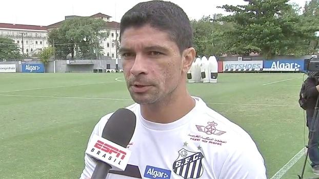 Renato e Victor Ferraz apostam em velocidade e técnica do Santos para vencer Audax