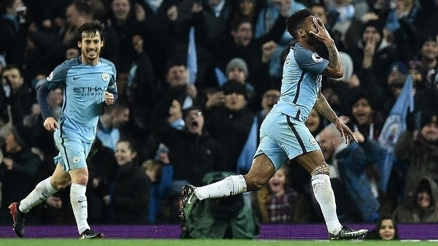 Premier League: Gols de Manchester City 2 x 1 Arsenal