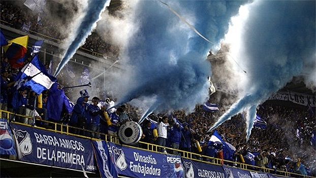 Capitais do Futebol - Bogotá: Torcer para Millonarios ou Santa Fé é como escolher um modo de vida