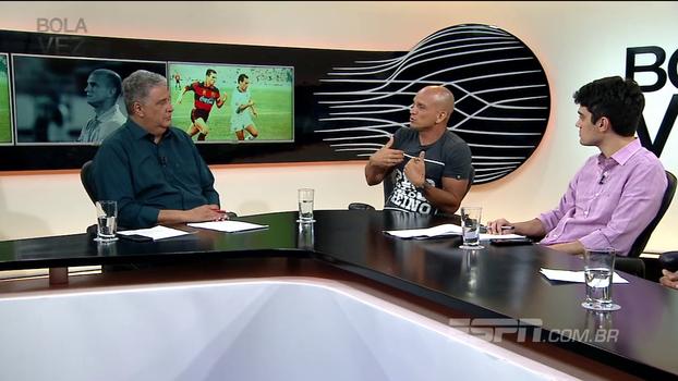 'Pé no bucho e mão na cara'; Sandro Barbosa lembra quando destruiu vestiário em queda do Botafogo: 'Sofrimento me fez gostar tanto desse clube'