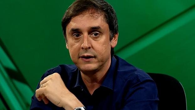 Para Tironi, bom desempenho de Ceni pode pressionar treinadores rivais