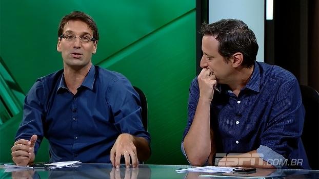 Qual seria o time B do Palmeiras? 'Linha de Passe' escala equipe reserva