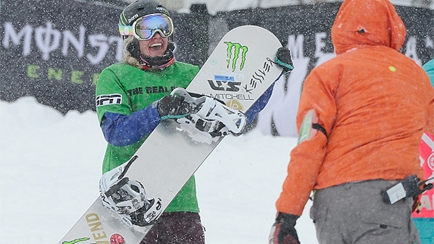 Lindsey Jacobellis conquista 10º ouro nos X Games em prova decidida no 'photo finish'