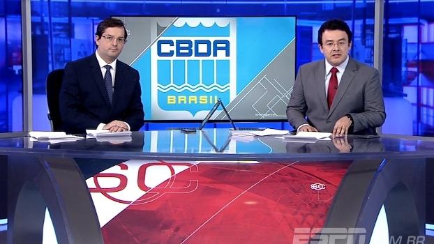 Após eleição, novo presidente da CBDA tem de se mostrar legitimo à FINA