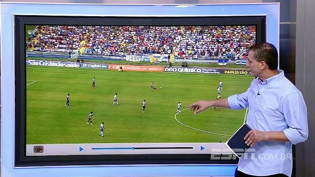 Sálvio elogia arbitragem de Santos e Santo André: 'Árbitro tem feito um bom Campeonato Paulista'