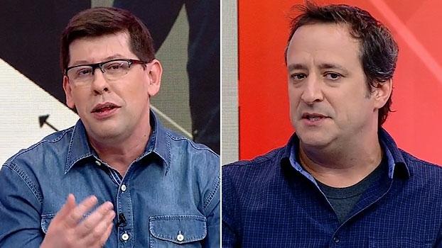 Gian e Unzelte analisam chegada de Pato no Villarreal: 'É a chance de um recomeço'