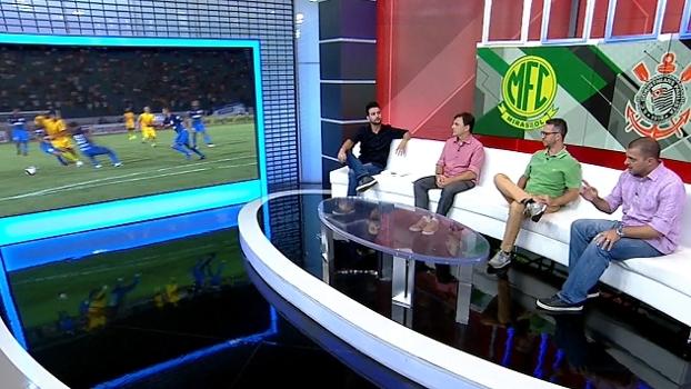 Zé Elias analisa vitória do Corinthians sobre o Mirassol e destaca Maycon: 'É muito bom'