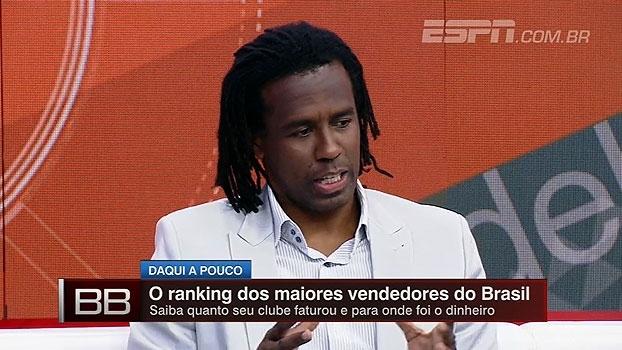 Roque Jr. diz não ter mágoa com Juninho Paulista, mas fala sobre passagem no Ituano: 'Trabalho inacabado'