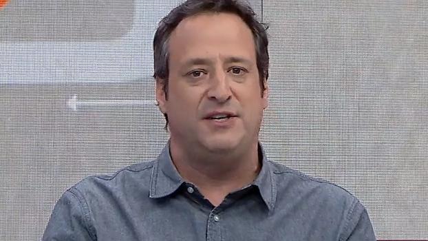 Gian Oddi se diz a favor do uso da arbitragem eletrônica: 'Não consigo ver prejuízo'