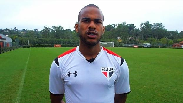 Capitão do São Paulo sub-20 sonha ser reconhecido mundialmente